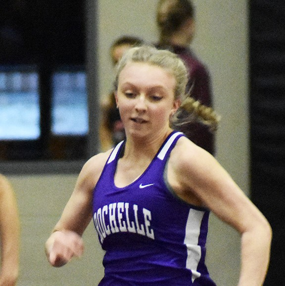 Track Teams Begin Season Friday At Blair Oaks